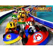 Mario Kart Wallpaper  5611171 Fanpop