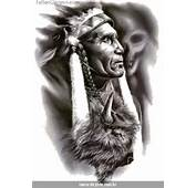 Buffalo Skull Free Download Tattoo 7738 Apache Indian Picture 14404