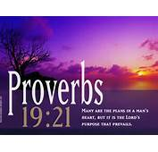 Proverbs 1921 HD Wallpaper Download This Free Christian Image