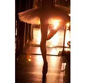 Ballerina Ballet Flats Dance Lights Photography Pointe
