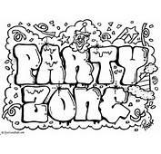 Graffiti Alphabet On Street Blog Sketches