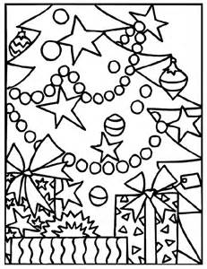 Hard Christmas Coloring Pages | Wallpapers9