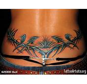 Lower Back 22  Tattoo Artistsorg