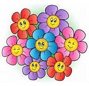Imagenes De Animadas Flores