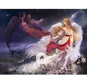 Angels Images Angel Wallpaper Photos 9982090