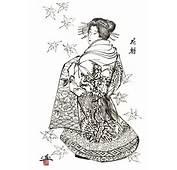 Back &gt Gallery For Senju Tattoo Designs