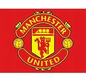 Man Utd Manchester United Logo Tattoo