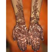 Latest Mehndi Designs For Hands 2013  Desings