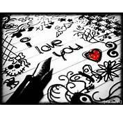 Love You  Imagen Emo De Amor Imágenes Y Postales