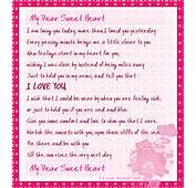 Miracle Of Love Letters