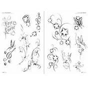 Alle Tattoo Flash Vorlagen Ausgaben Im Überblick