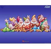 Snow White And The Seven Dwarfs Disneycom