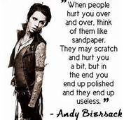 Andy Biersack Quotes  Sixx BVB Photo 36878979