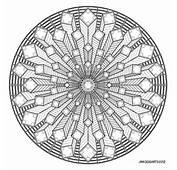 Mandala Drawing 38 By Jim On DeviantArt