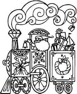 Coloring Page - Christmas other coloring pages 46