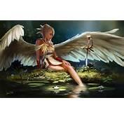 Angels  Wallpaper 30965604 Fanpop