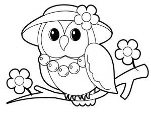 Cartoon Animals Coloring Pages Animals Coloring Pages For