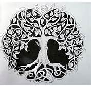 Celtic Tree Of Life 1 By Tattoo Design On DeviantArt