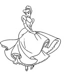 Getting Your Kids into Princess Coloring Pages