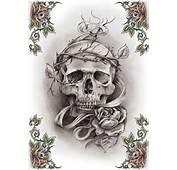 Tattoo Skull Art – The Best Designs