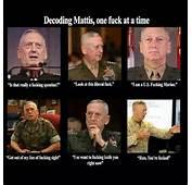 Gen Mad Dog Mattis  Marines Pinterest