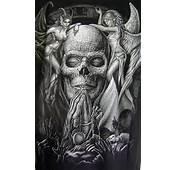 Skull And People Wings Tattoo  Tattoomagzcom › Designs