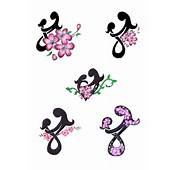 Mother Daughter Tattoos  Me And My Mom Will Be Getting This T Wait