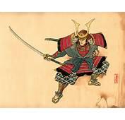 Samurai Ukiyoe Martinorona 10 Amazing Arts Collection
