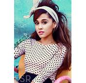 Ariana Grande Photoshoot For TEEN VOGUE – February 2014 Issue