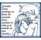 Dibujo Bonito Con Frases De Amor  Imagenes Bonitas