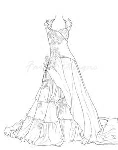 barbie night dress coloring, printable barbie night dress coloring ...