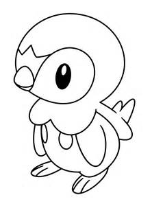 Oshawott Pokemon Coloring Pages Toolbar   Coloring Pages Printables