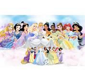 Disney Princess Images 10 Official Princesses Ariel Blue Dress HD
