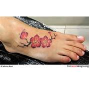 You Will Find More Pictures Of Foot Tattoos In Our Tattoo Gallery