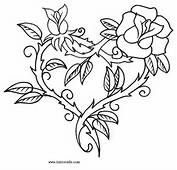 Cool Heart Designs For Tattoos  Tattoo Concepts