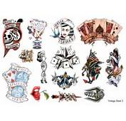 Category Rockabilly Tattoos  Picture Tattoo 1