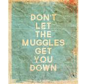 Harry Potter Muggles Quotes Words  Image 737059 On Favimcom
