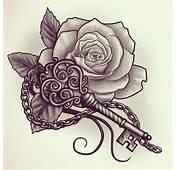 Rose Tattoo Images &amp Designs