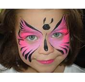 Oddzin Ends Face Painting Galleries  Michigan
