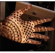 Mehndi Design Here Is Latest For Hands If You Watched