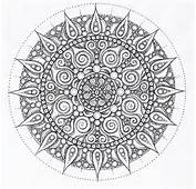 Mandalas Are Not Something To Simply Look At Or Meditate On One Of