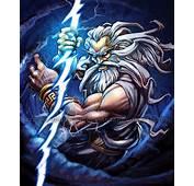 Mitología Griega El Nacimiento De Zeus