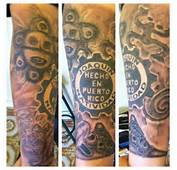 Cemi Tattoo Pictures To Pin On Pinterest