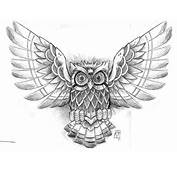 Owl Tattoo Design  See More Designs On Http//thebodyisacanvascom