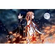 SAO  Sword Art Online Wallpaper 34784898 Fanpop
