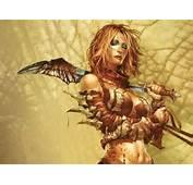 Greater Women / Amazon Warriors  Ancestors