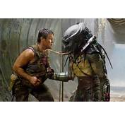 New Series Of Pictures Predators The Upcoming Movie Produced By