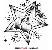 55 Cherry Tattoo Designs  Their Hidden Meaning