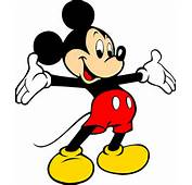 Pen Tool Practice  Mickey Mouse