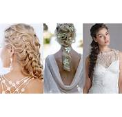 Braid Hairstyles Idea For Wedding Hairstyle